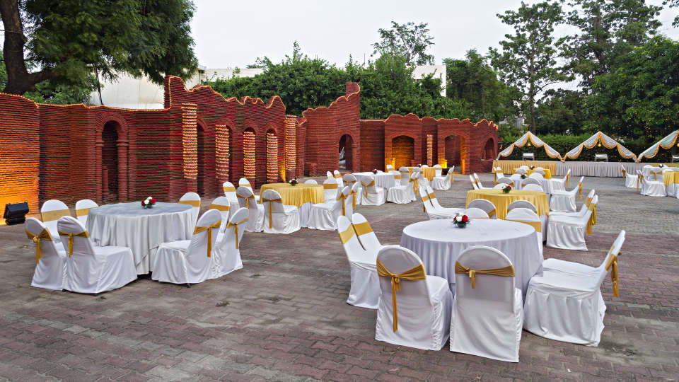 Banquet Hall in Jaipur, Clarks Avadh, 5 star hotel in Lucknow 16