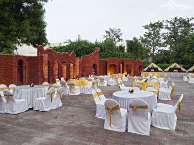 Hotel Clarks Avadh, Lucknow Lucknow Hotel Clarks Avadh Lucknow 3