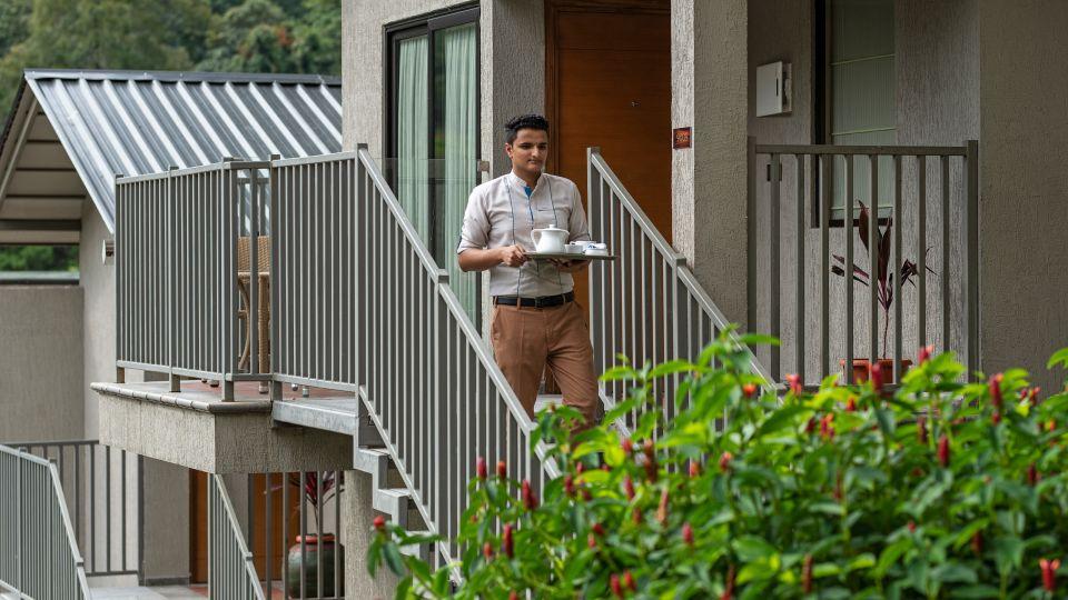 Premium Villa - Luxury Cottages and Premium Cottages 7