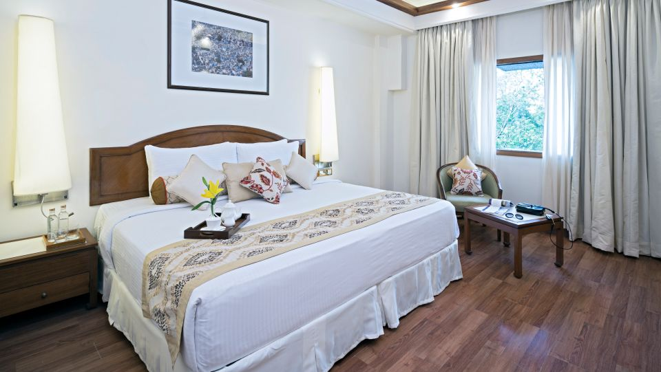 Superior rooms at clarks amer 9