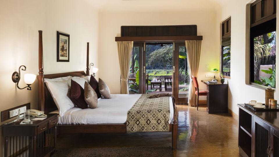 Premium Suites in Bhopal-Jehan Numa Retreat-Bhopal Luxury Resorts 3241f