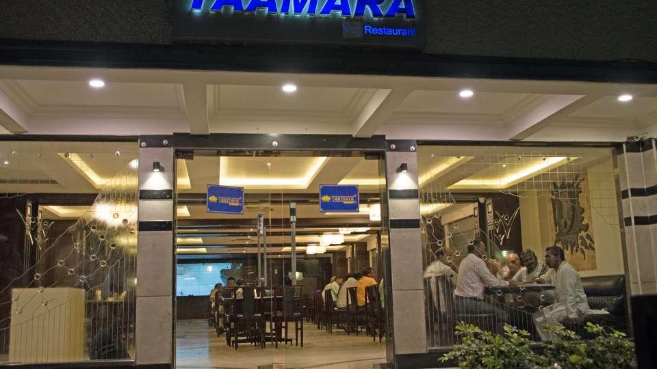 Taamara Restaurant-1