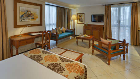 Superior Room The Heron Portico Nairobi 2