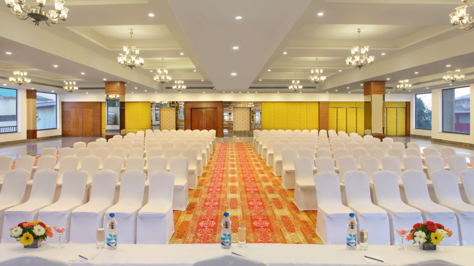 Banquet Halls at RS Sarovar Portico Palampur, Best Hotels in Palampur 13