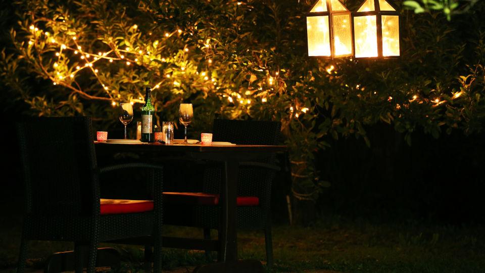 Dining Area at Larisa Mountain Resort in Manali - Best Resorts in Manali 57