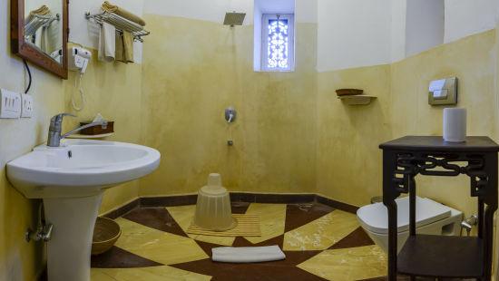 Jal Mahal Bathroom