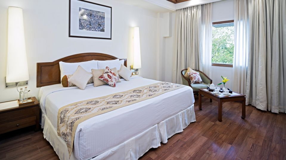 Superior rooms at clarks amer 8