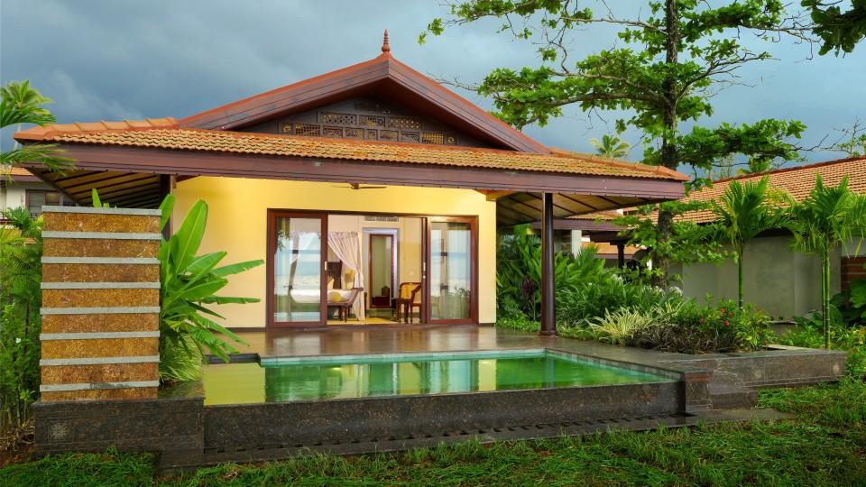 Premium Water-front Villa 2 Niraamaya Retreats Kumarakom
