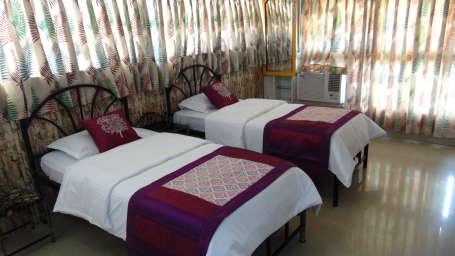 Manvin Hotels  Deluxe AC Room Hotel Manvin s Inn Arpora Goa