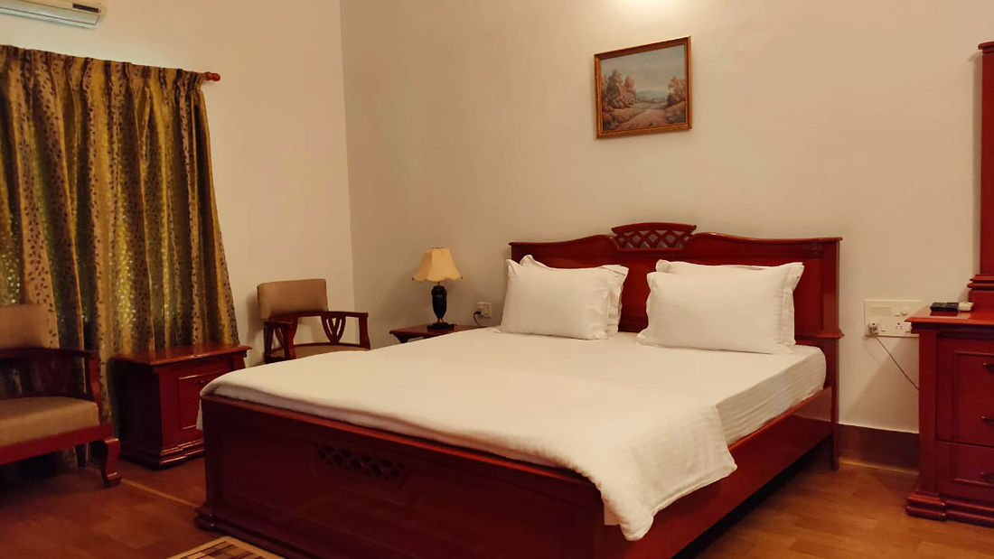 Bedroom 1 - NPRC 6