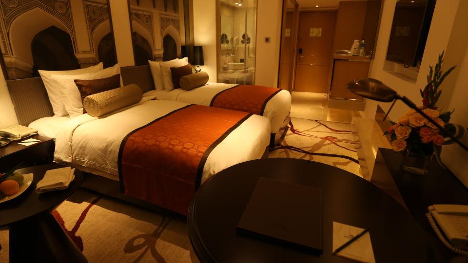 Deluxe Room2