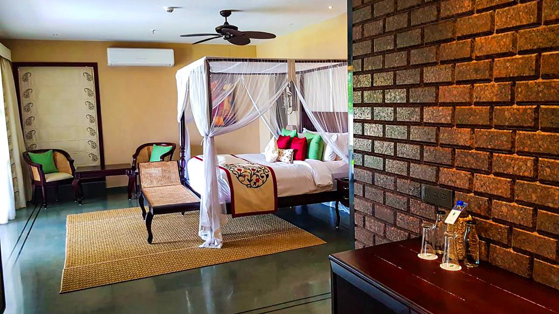 Presidential Villa Bedroom 1 1