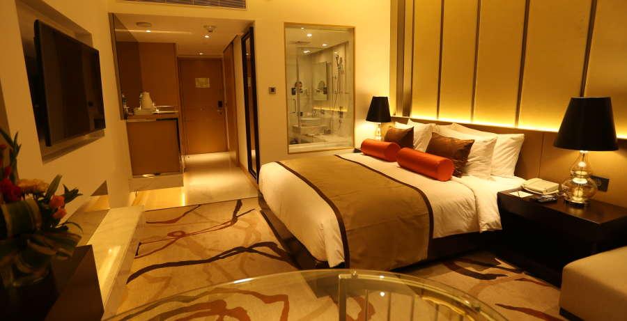 alt-text Premium Room1