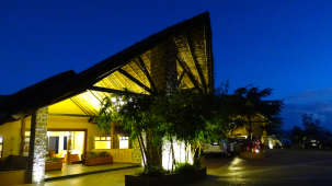Facade at  Poetree Sarovar Portico Thekkady, thekkady resorts,Kerala Resorts, Thekkady Hotel1