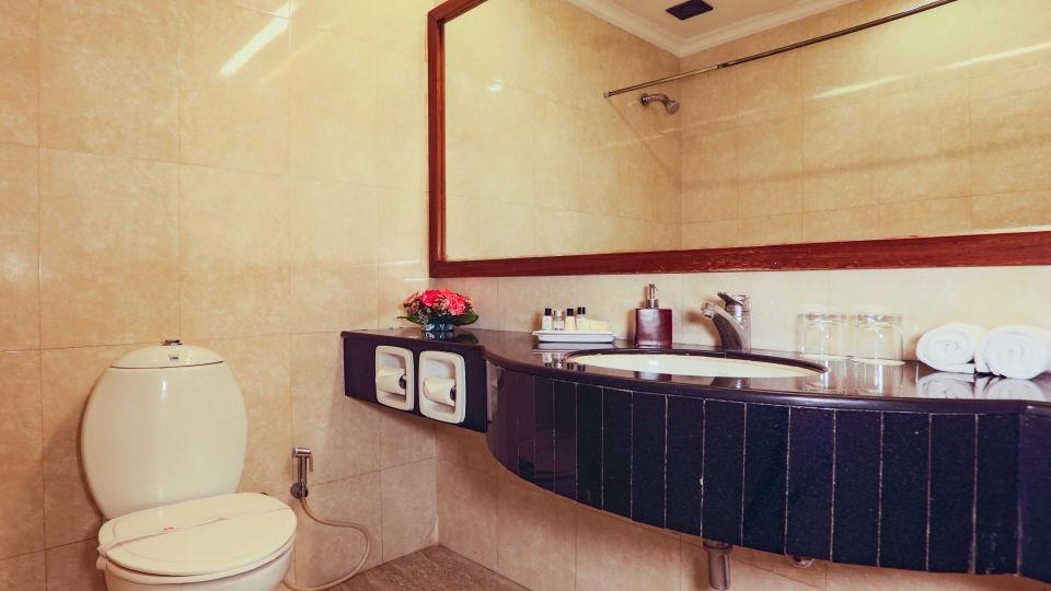 Bathrooms Timber Trail Parwanoo 1