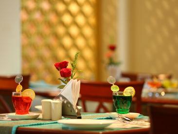 Buffet Restaurants in Madurai, Hotel Royal Court, Crystal 3