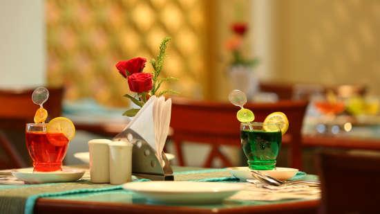 Restaurant Hotel Royal Court Madurai