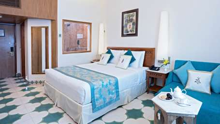 Superior rooms at clarks amer 2