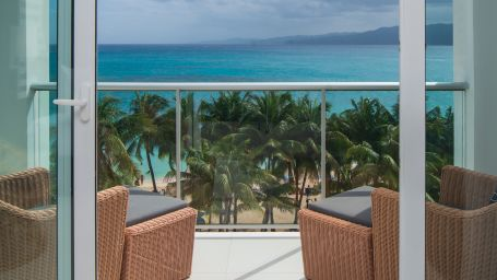 Rooms and Suites, S Hotel Jamaica, Accommodation in Montego Bay 2