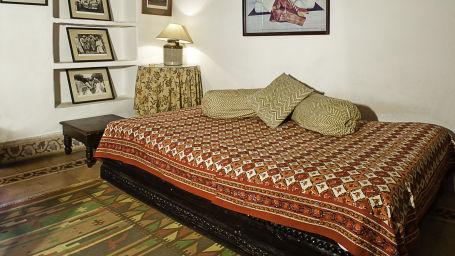 Neemrana Fort-Palace - 15th C, Delhi-Jaipur Highway Neemrana Dahej Mahal Hotel Neemrana Fort Palace Neemrana Rajasthan 1