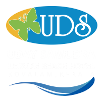 Uday Samudra Leisure Beach Hotel, Kovalam Kovalam UDS kovalam