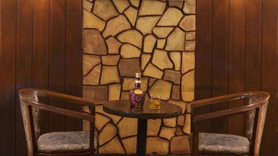 Shergar Bar in Bhopal-Jehan Numa Palace-Bhopal palace hotel