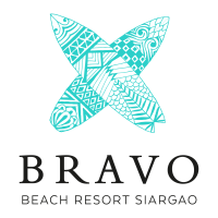 Bravo Beach Resort Siargao Logo