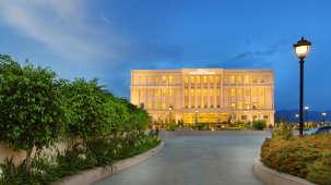 Facade ,Hotel Seyfert Sarovar Premiere Dehradun, top dehradun hotels 4