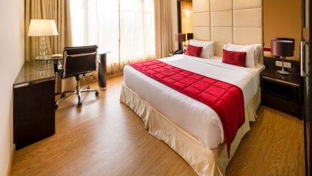 Hotel TGI Grand Fortuna, Hosur Hosur Superior Rooms Hotel TGI Grand Fortuna Hosur 2