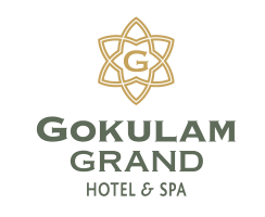 Gokulam Grand Hotel Spa Logo
