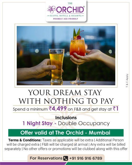Orchid Mumbai