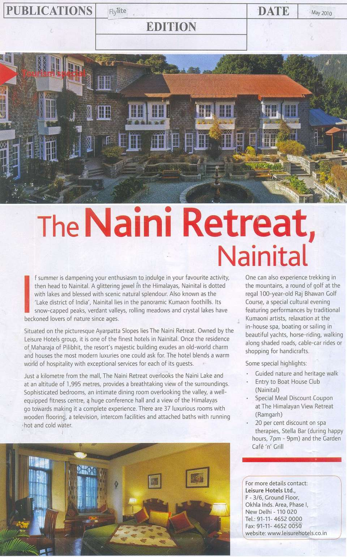 The Haveli Hari Ganga Hotel, Haridwar Haridwar Media Coverage 4 of The Haveli Hari Ganga Hotel Haridwar