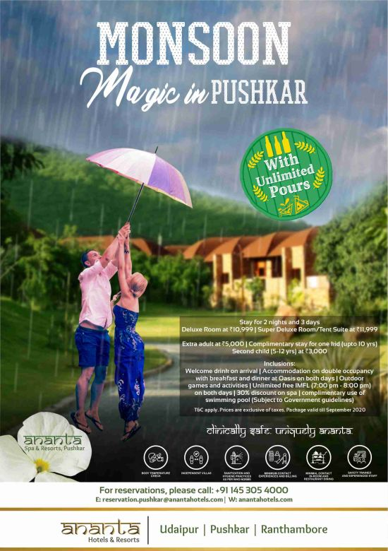 Pushkar 2 Nights 2
