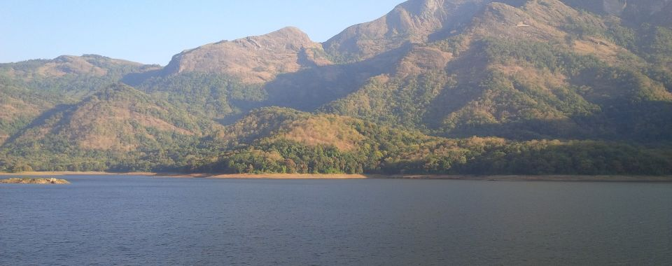 thekkady Poetree Sarovar Portico places to visit in Kerala 1