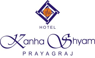 Hotel Kanha Shyam, Prayagraj Allahabad logo2