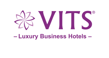VITS Hotels  VITS Logo Chain of luxury hotels in India