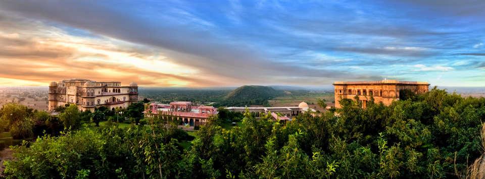 Tijara Fort-Palace Alwar Rajasthan 2