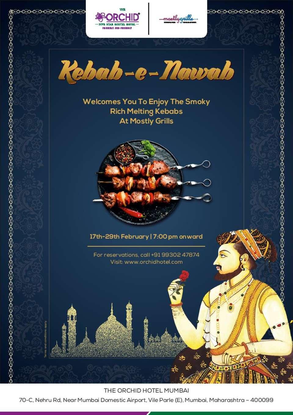 Kebab-page