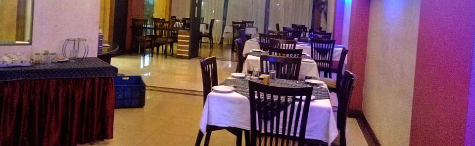 Restaurant at Kohinoor Square Kolhapur 1 3