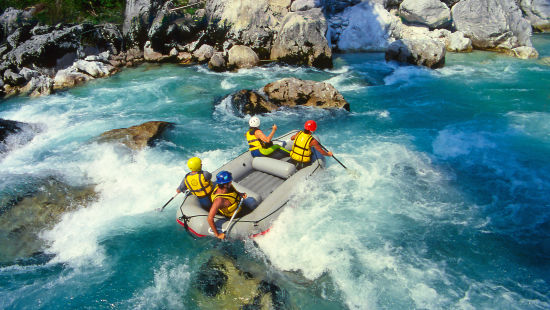 Leisure Hotels  white water rafting uttarakand leisure hotels rishikesh