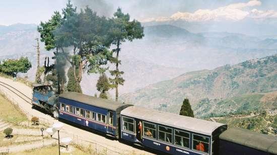 DHR Summit Grace Hotel and  Darjeeling