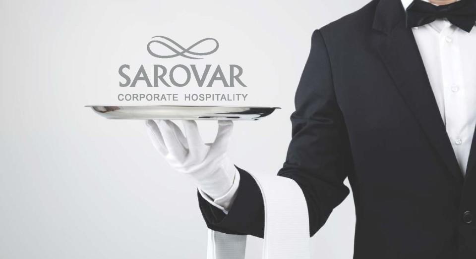 Sarovar Hotels - Corporate Hospitality 3