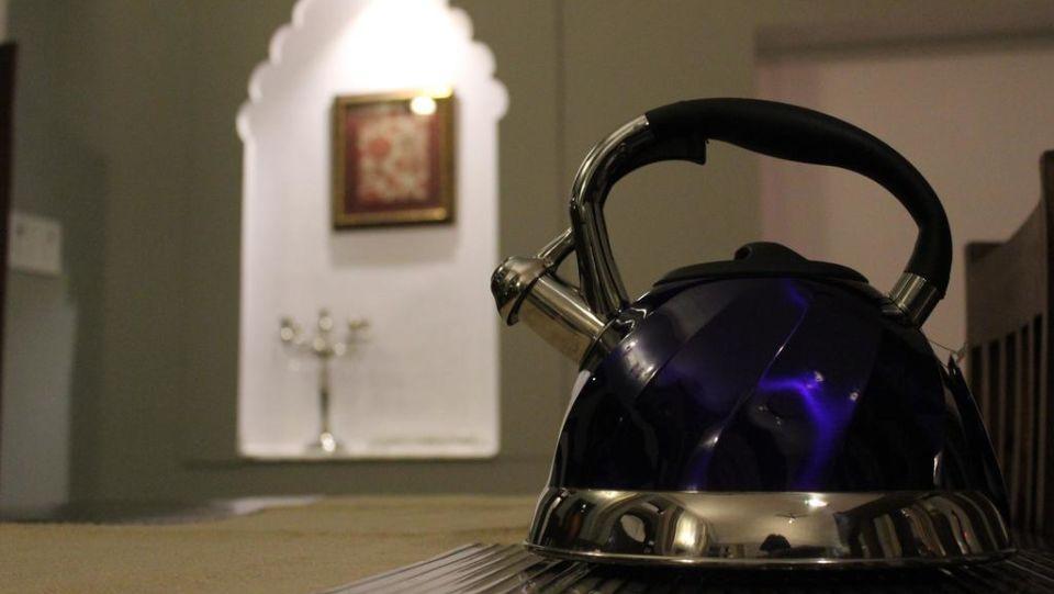Hotel Devnadi Haridwar Interior Hotel Devnadi Haridwar 6