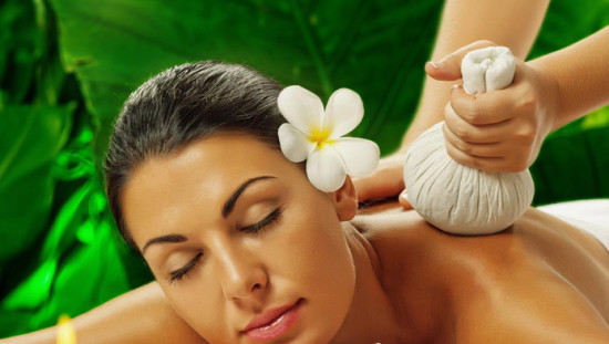 spa at Summit hotel  gangtok hotels