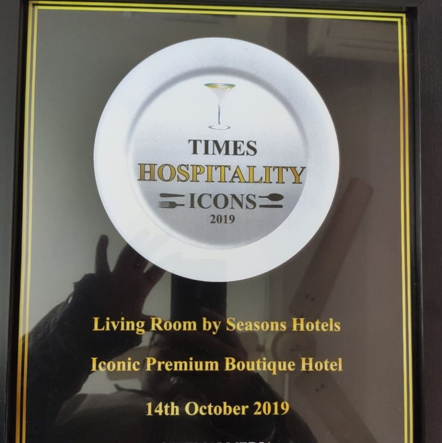 Times Hospitality Icons 2019