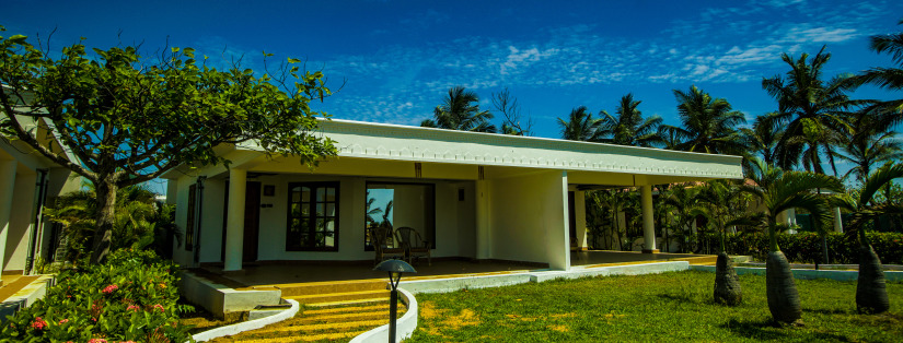 Sea View Suite at Chariot Beach Resort Mahabalipuram 23