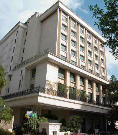 VITS Hotels  Facade VITS Hotel Mumbai