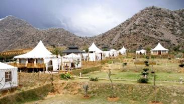 Clarks Resort Pushkar