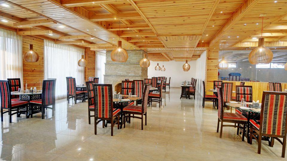 Ojaswi Himalayan Resort, Mukteshwar Nainital 1 84