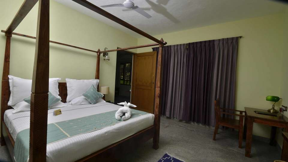 Heritage Resort Hampi Hampi Rooms at Heritage Resort Hampi25